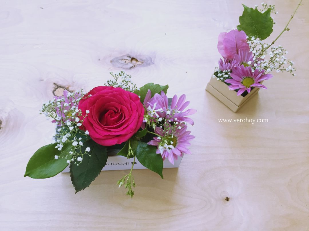 Arreglo Floral Vero Hoy