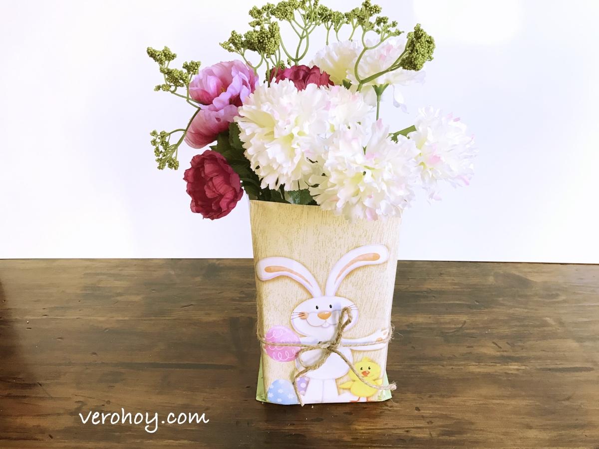 Manualidad para Pascua