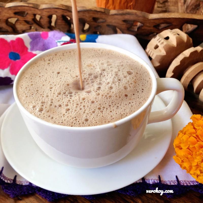 Chocolate oaxaca